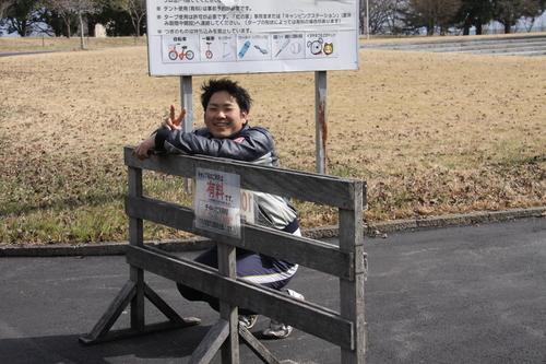 びわ湖こどもの国 マラソン大会_b0105369_21513286.jpg