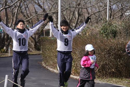 びわ湖こどもの国 マラソン大会_b0105369_21544847.jpg