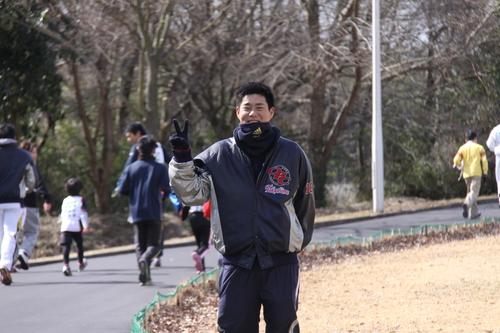 びわ湖こどもの国 マラソン大会_b0105369_2155417.jpg