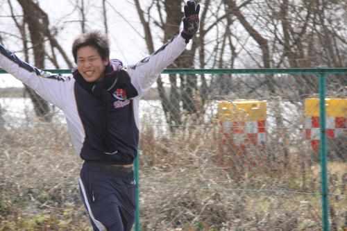 びわ湖こどもの国 マラソン大会_b0105369_2156465.jpg