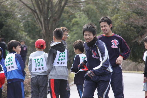 びわ湖こどもの国 マラソン大会_b0105369_22101728.jpg