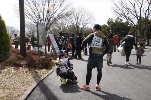 びわ湖こどもの国 マラソン大会_b0105369_2213013.jpg