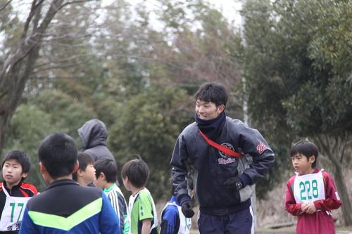 びわ湖こどもの国 マラソン大会_b0105369_227569.jpg
