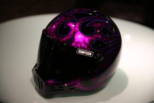 Helmet and Guitar pick guard_d0074074_14503850.jpg