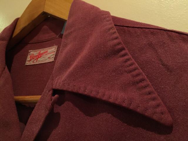 2月24日(水)大阪店ヴィンテージ&スーペリア入荷!#5 MIX編!30\'s LA AZTECA&Leather&!!(大阪アメ村店)_c0078587_23391417.jpg