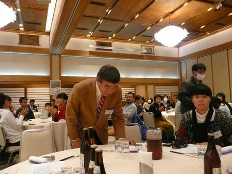 2016年2月25日 2016年茨城沖縄県人会第20回定期総会・新年会 その14_d0249595_11281311.jpg