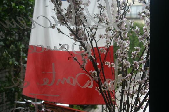 一足お先に『春』がやってきました。_e0190216_17162596.jpg