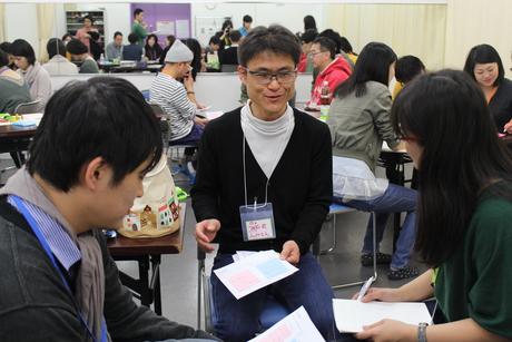【青学WSD】21期生、1回目の実習が終わりました!_a0197628_10264426.jpg
