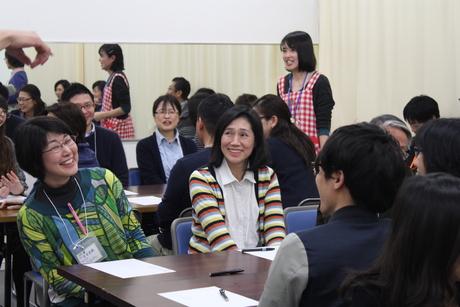 【青学WSD】21期生、1回目の実習が終わりました!_a0197628_1027838.jpg
