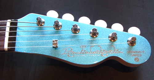 「Hot Rod Oriental Blue MetaのSTD-T 2本」が完成!!!_e0053731_1541295.jpg