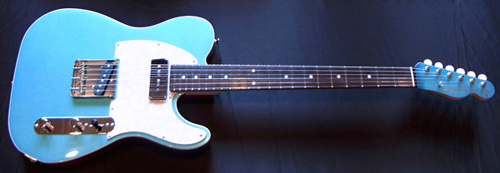 「Hot Rod Oriental Blue MetaのSTD-T 2本」が完成!!!_e0053731_15413365.jpg