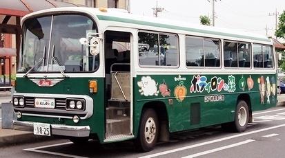江戸崎農業公園 日野K-RL321? +日野車体_e0030537_23220012.jpg