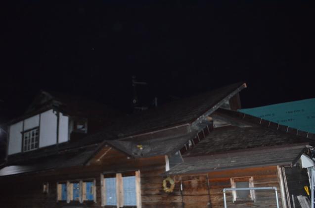 ミル屋根。。。2_b0207642_2110859.jpg
