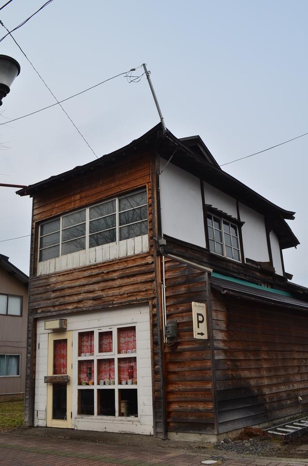 ミル屋根。。。2_b0207642_21123413.jpg