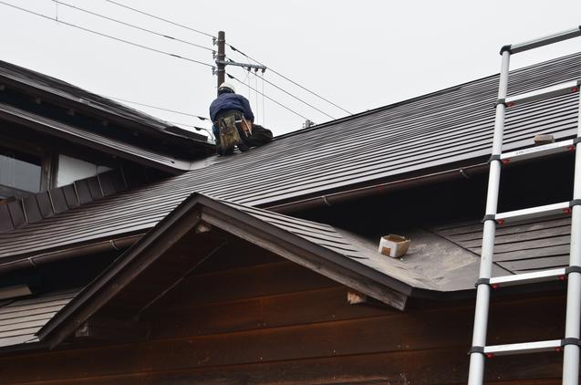 ミル屋根。。。2_b0207642_2172795.jpg