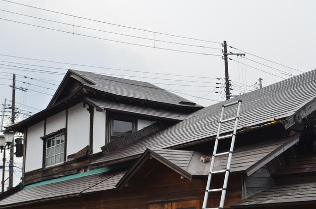 ミル屋根。。。2_b0207642_2185891.jpg