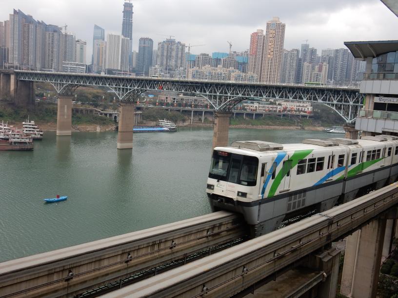 今年も中国客は来るぞ。そう実感させたSJ重慶・成田線で見たツアー客の一部始終_b0235153_742046.jpg