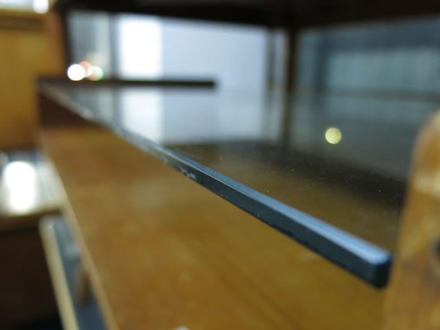 "\""Cor Alons side table glass #FAIR\""ってこんなこと。_c0140560_13385291.jpg"
