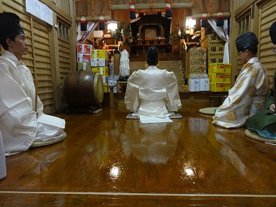 白山神社春祭り・子どもサンヨ_b0092684_18222848.jpg