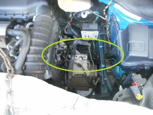 プジョー207・エンジンルームの異音_c0267693_15281799.jpg