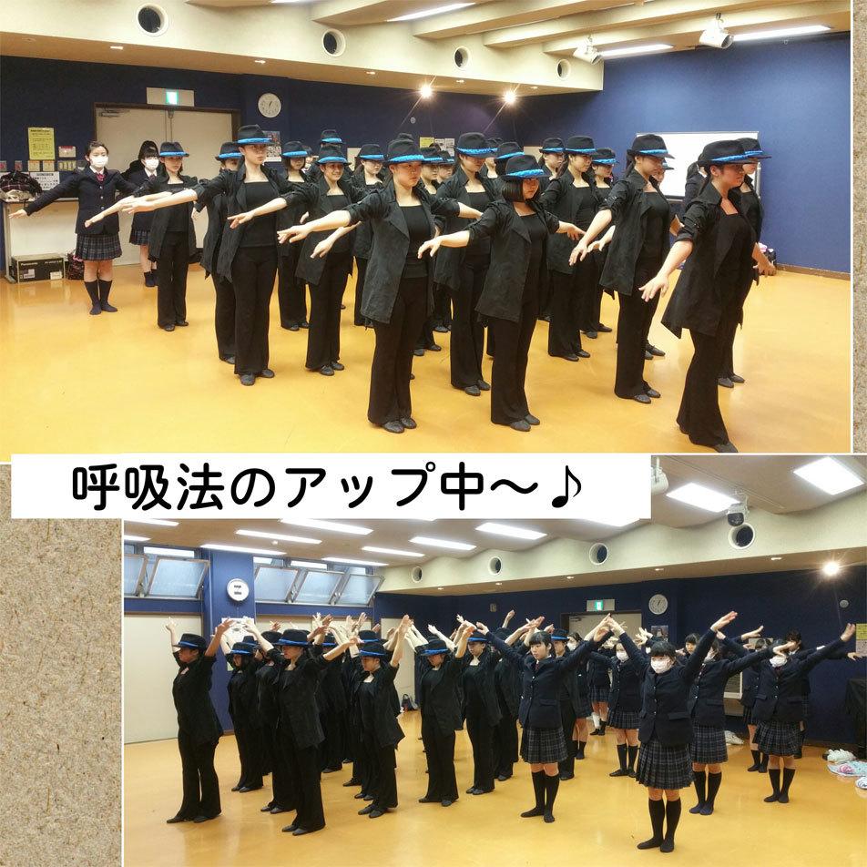 舞台衣装の打ち合わせや、生徒chanの事などなど…_d0224894_17101694.jpg