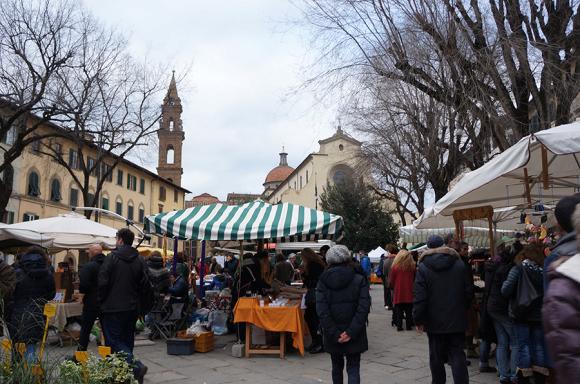 フィレンツェのオーガニック市、フィエルーコラ_f0106597_07220475.jpg