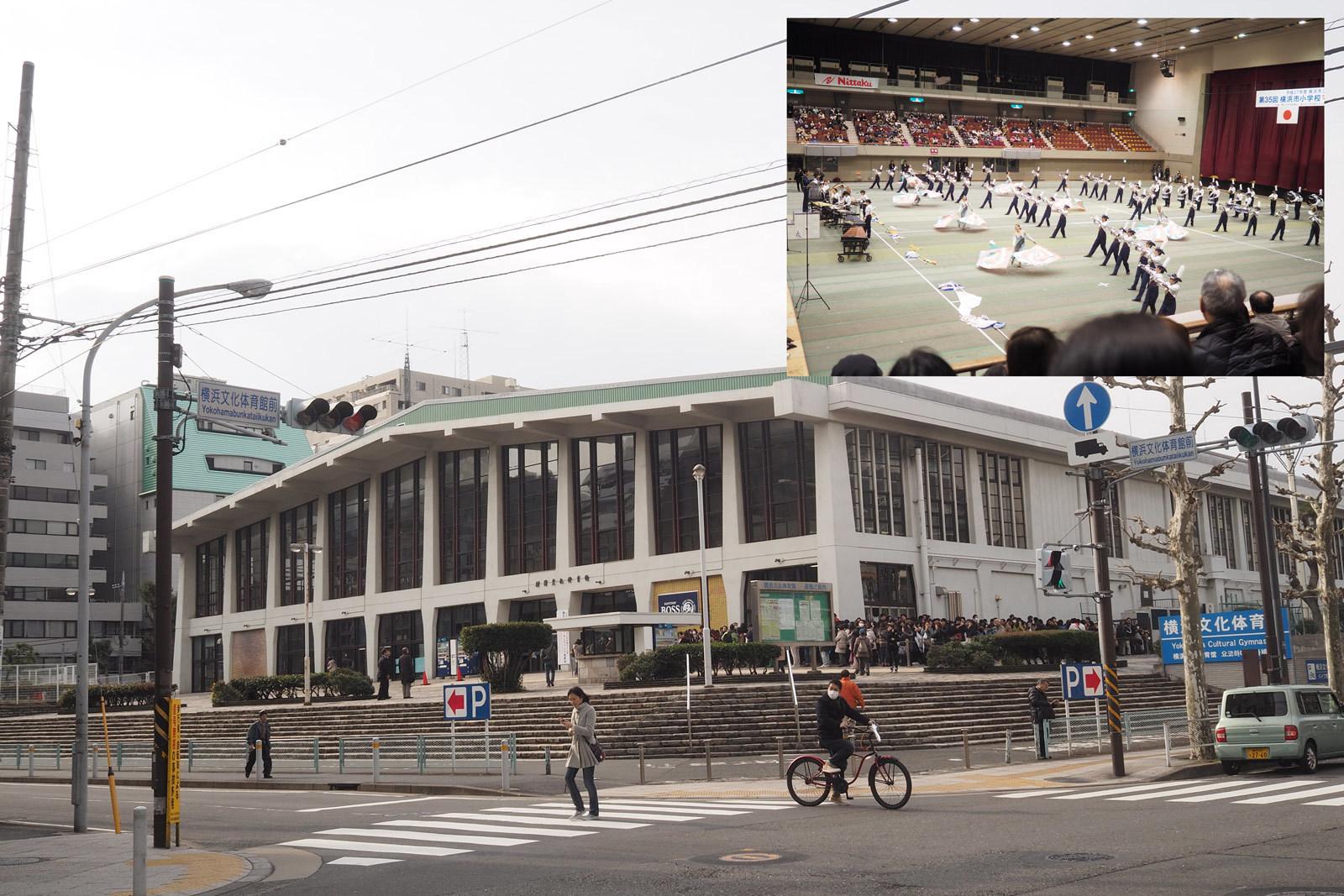 横濱、楽しみにしていたのに雨でね〜_a0271402_08192935.jpg