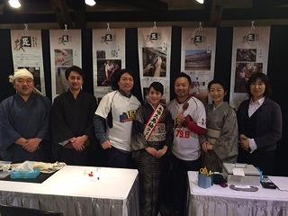 「2016紬コレクションin天文館」御報告/久木崎_c0315907_14183460.jpg