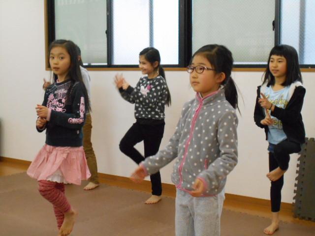 2月24日 ダンス教室_c0315908_17100453.jpg