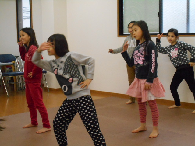2月24日 ダンス教室_c0315908_17100463.jpg