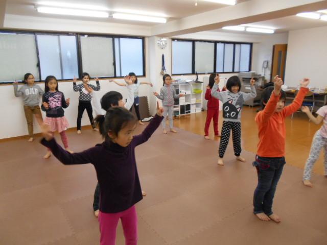 2月24日 ダンス教室_c0315908_17100498.jpg