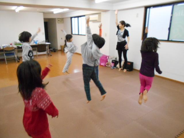 2月24日 ダンス教室_c0315908_17130793.jpg