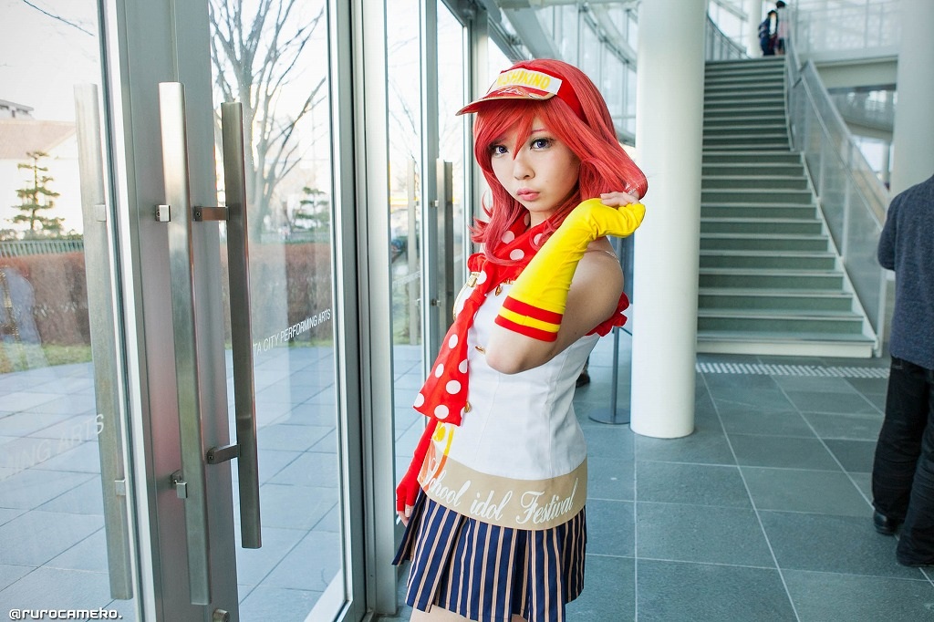 京さん #1@JCC新潟2015_12_20_a0266013_1471277.jpg