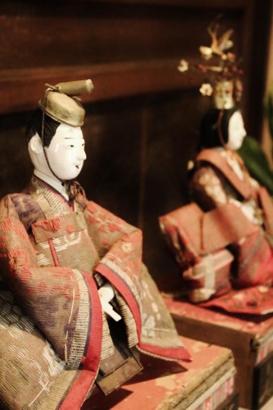 喜楽亭で楽しむ おいしい日本茶 2月_b0220318_10480352.jpg