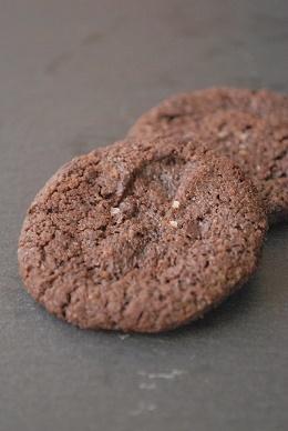 チョコレートのお菓子_e0119120_08051136.jpg
