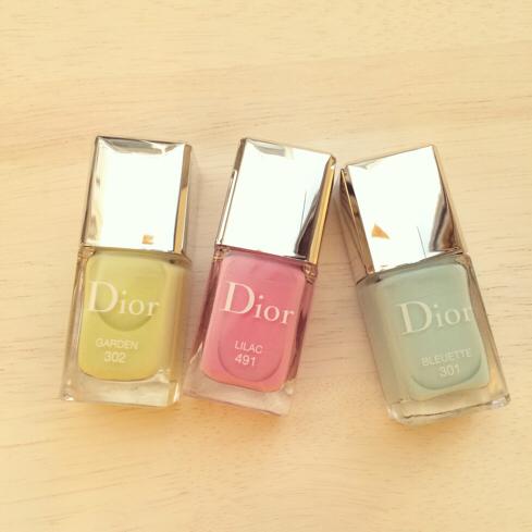 Dior新色春カラー♡_c0071924_15051895.jpg