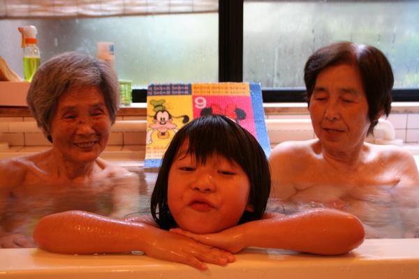 たみちゃん・94歳_d0180229_1953397.jpg