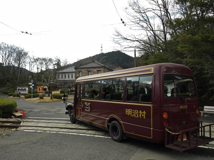 Museum  Meijimura ①_f0315034_16512957.jpg