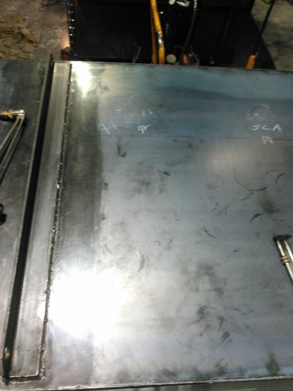 油タンク製作 フランジ・ソケット溶接_f0228240_21352722.jpg