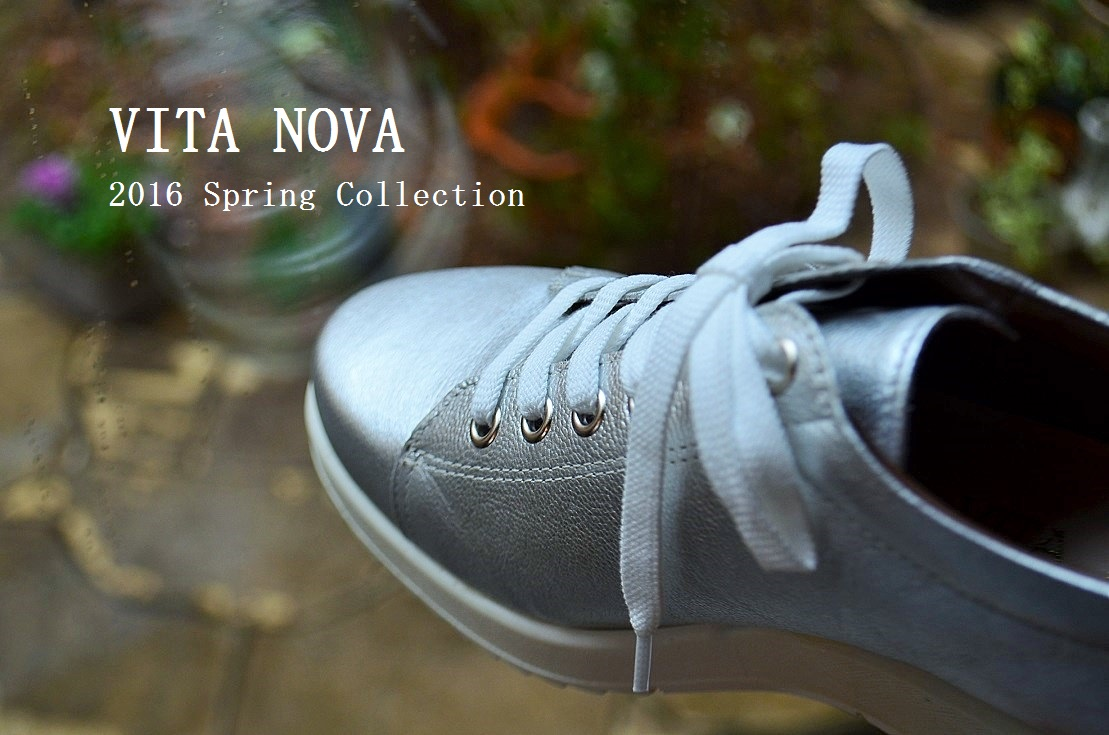 """2016 Spring Style New with VITA NOVA... 2/24wed\""_d0153941_16521972.jpg"