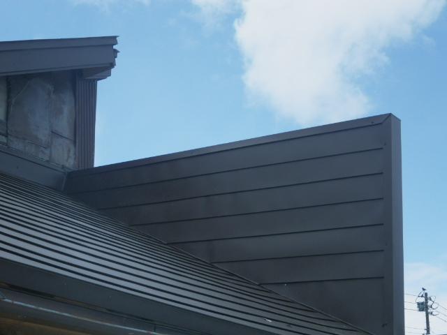 ミル屋根。。。3_b0207642_2241529.jpg