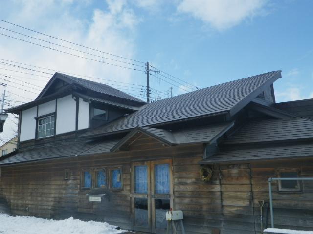 ミル屋根。。。3_b0207642_2242612.jpg