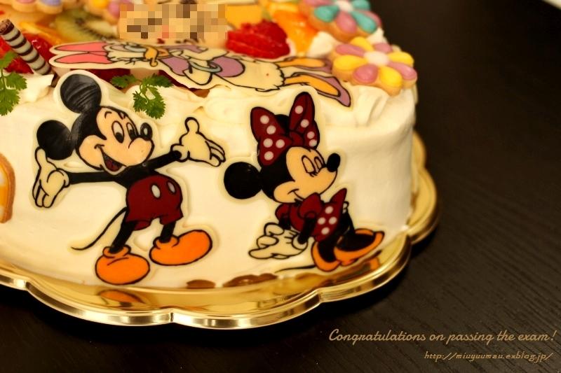誕生日とバレンタイン_d0173942_12183942.jpg