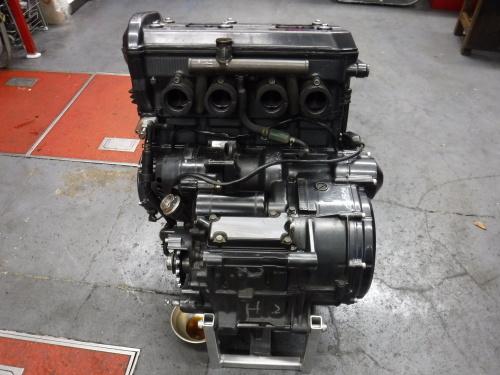 GPZ900Rマーキュリー・・・エンジンOH&チューンの道。その1_a0163159_20520817.jpg
