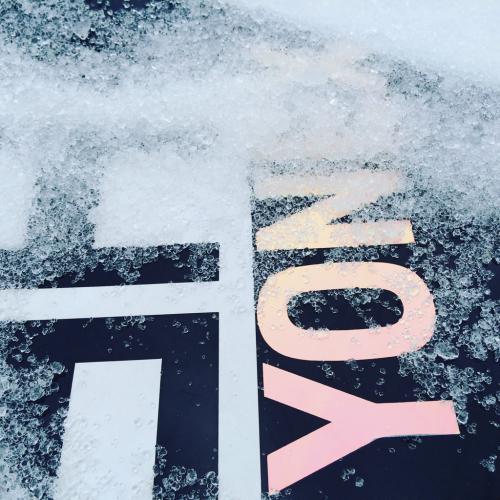変な雪質!_c0151965_00052454.jpg