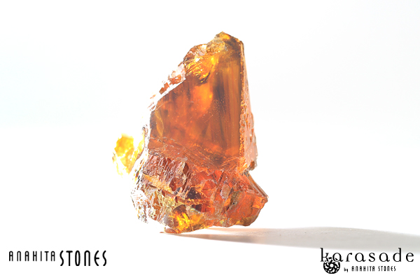 クレオフェーン(スファレライト)原石(ブルガリア産)_d0303974_1245399.jpg