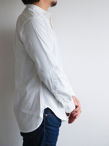 Band Collar Shirt_d0160378_1615254.jpg