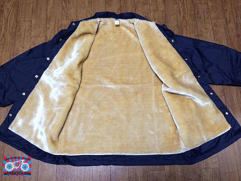 Tシャツ、ボアインナーコーチジャケット再生産決定!_e0126901_12534132.jpg