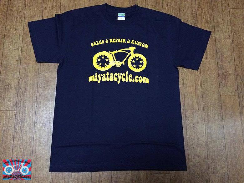 Tシャツ、ボアインナーコーチジャケット再生産決定!_e0126901_12534881.jpg
