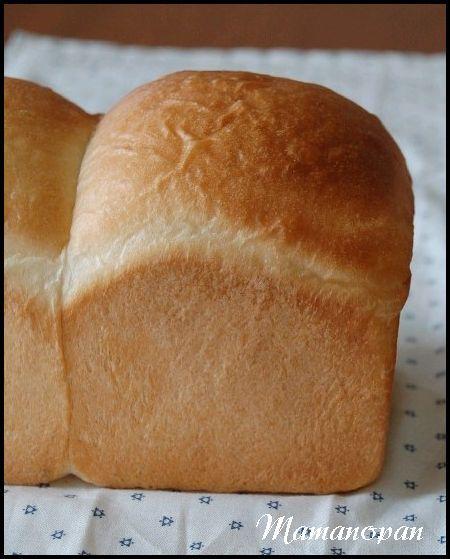 自家製酵母ではちみつミニ食パン_b0351606_12073908.jpg